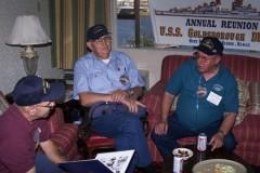 2003 Reunion Portland, Oregon
