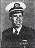 Commander Michael J. Mullen