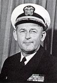 Commander Gilbert E. Schmidt