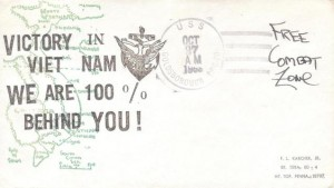 Vietnam Free Postage